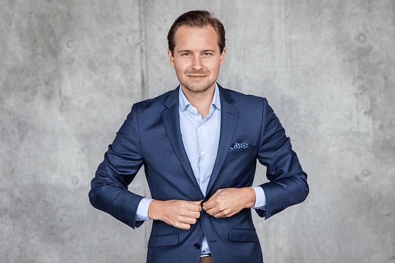 Michael G. Møller Sørensen